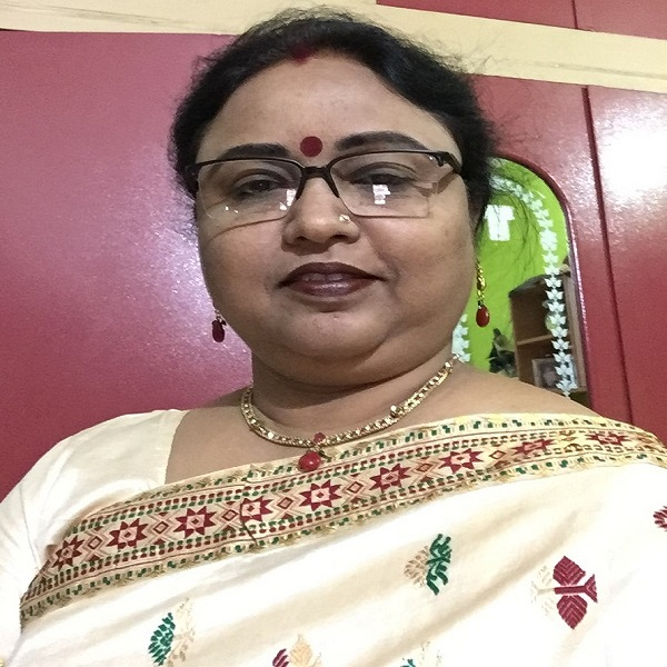 Mrs. USHA SINHA